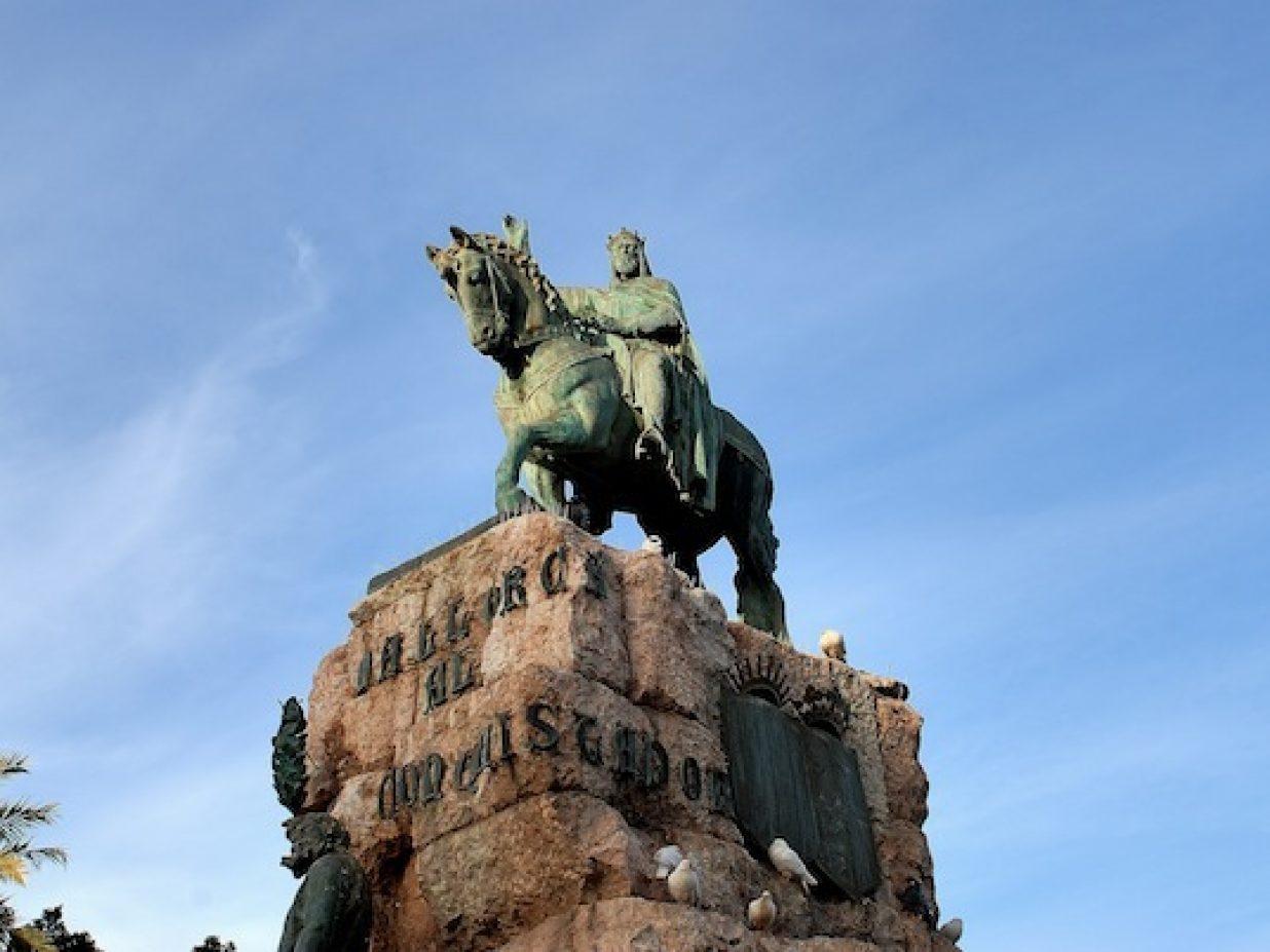 La ruta del Rei En Jaume