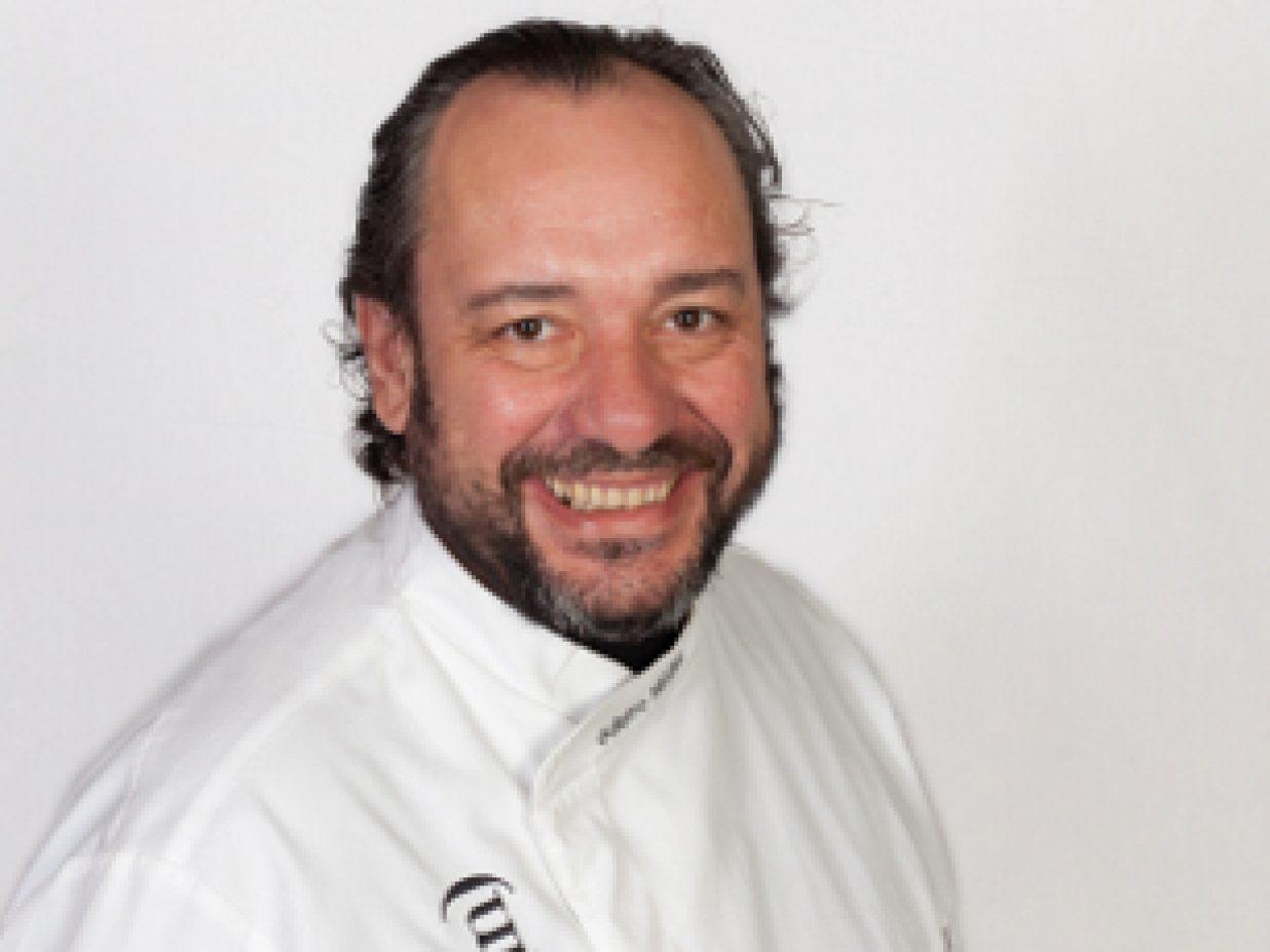 El Olivo chef takes mallorcan cuisine to Russia