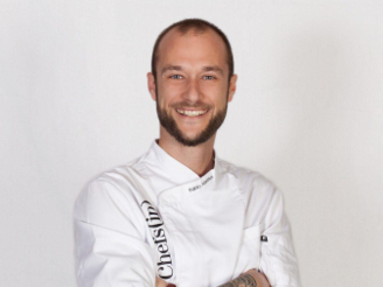 Pablo Mariñas, nuevo chef de Son Net