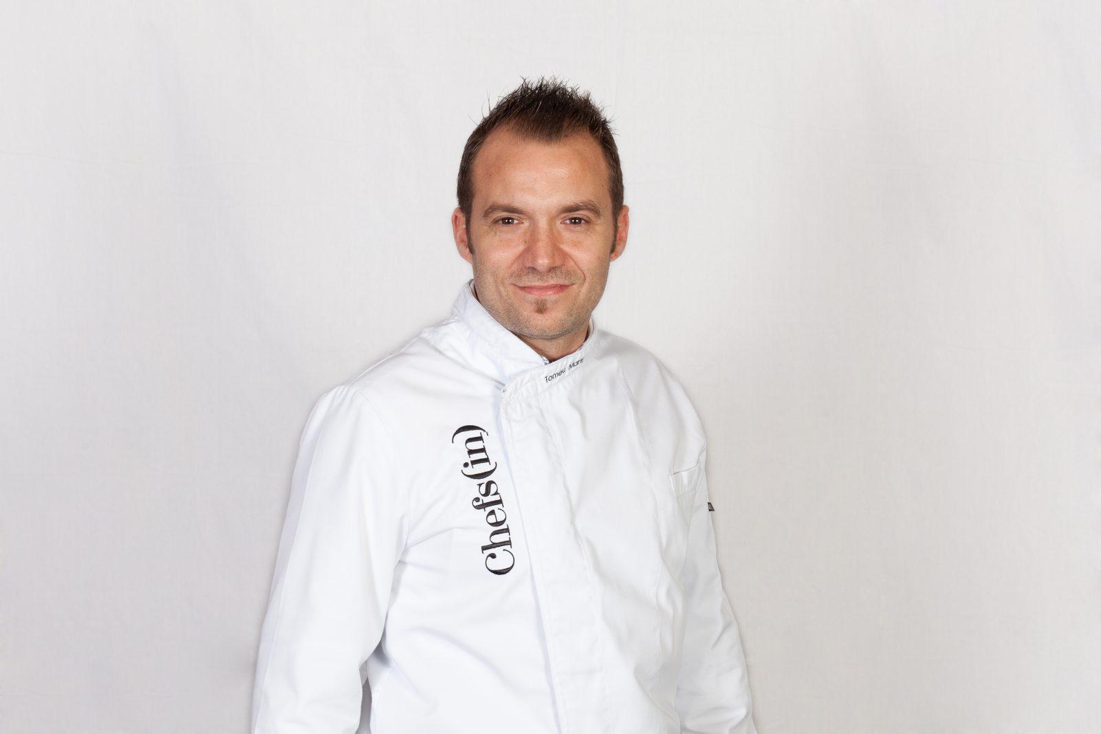 Tomeu Martí
