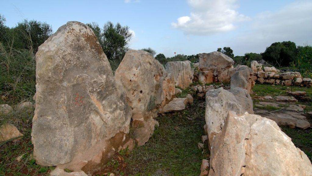 La prehistoria de Mallorca