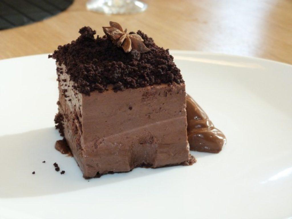 Els plaers de la xocolata