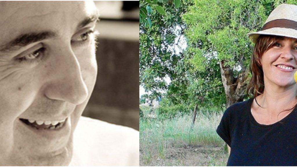 Benet Vicens y Maria Solivellas cocinarán #a4manos