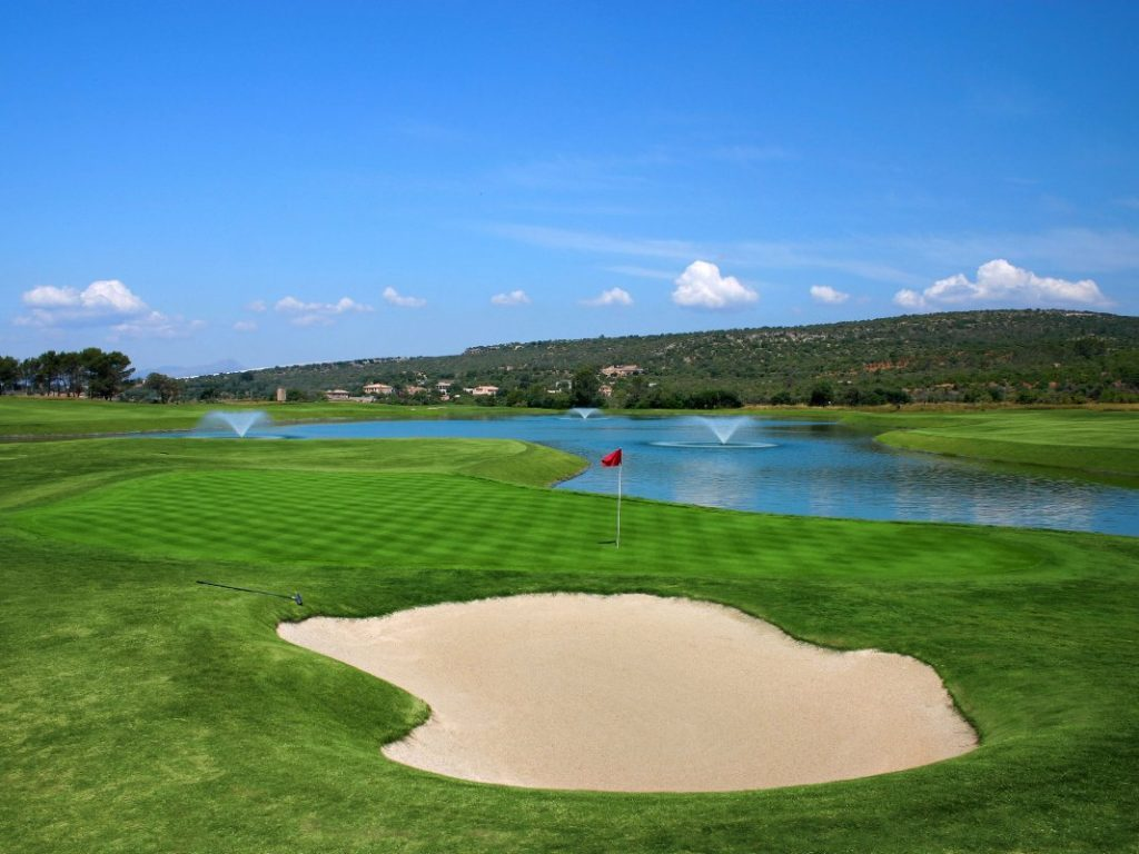 Mallorca Medal Challenge comienza en Golf Park Puntiró