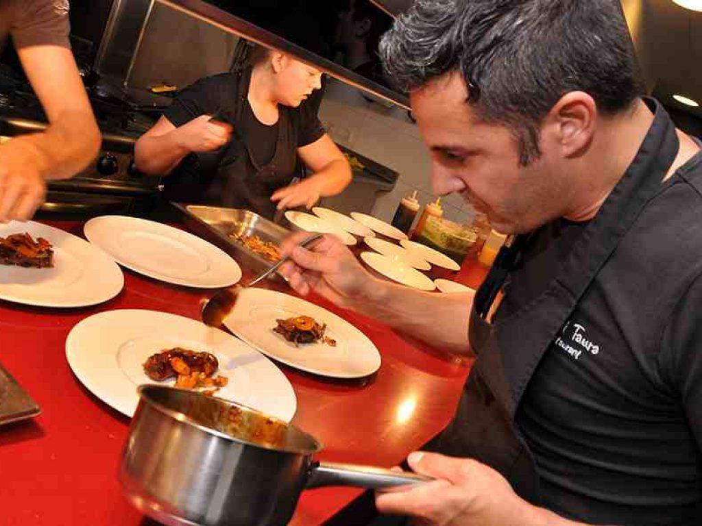 La gastronomia és cultura