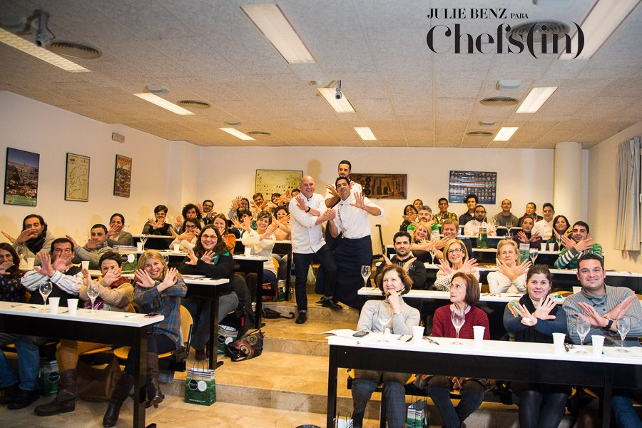A4MANOS by CHEFS(IN)
