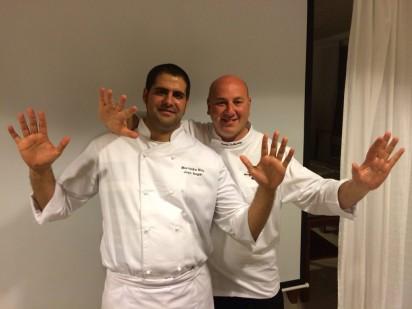 Chefs(in) Menorca