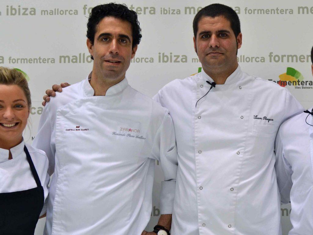 Chefs(in)Berlín