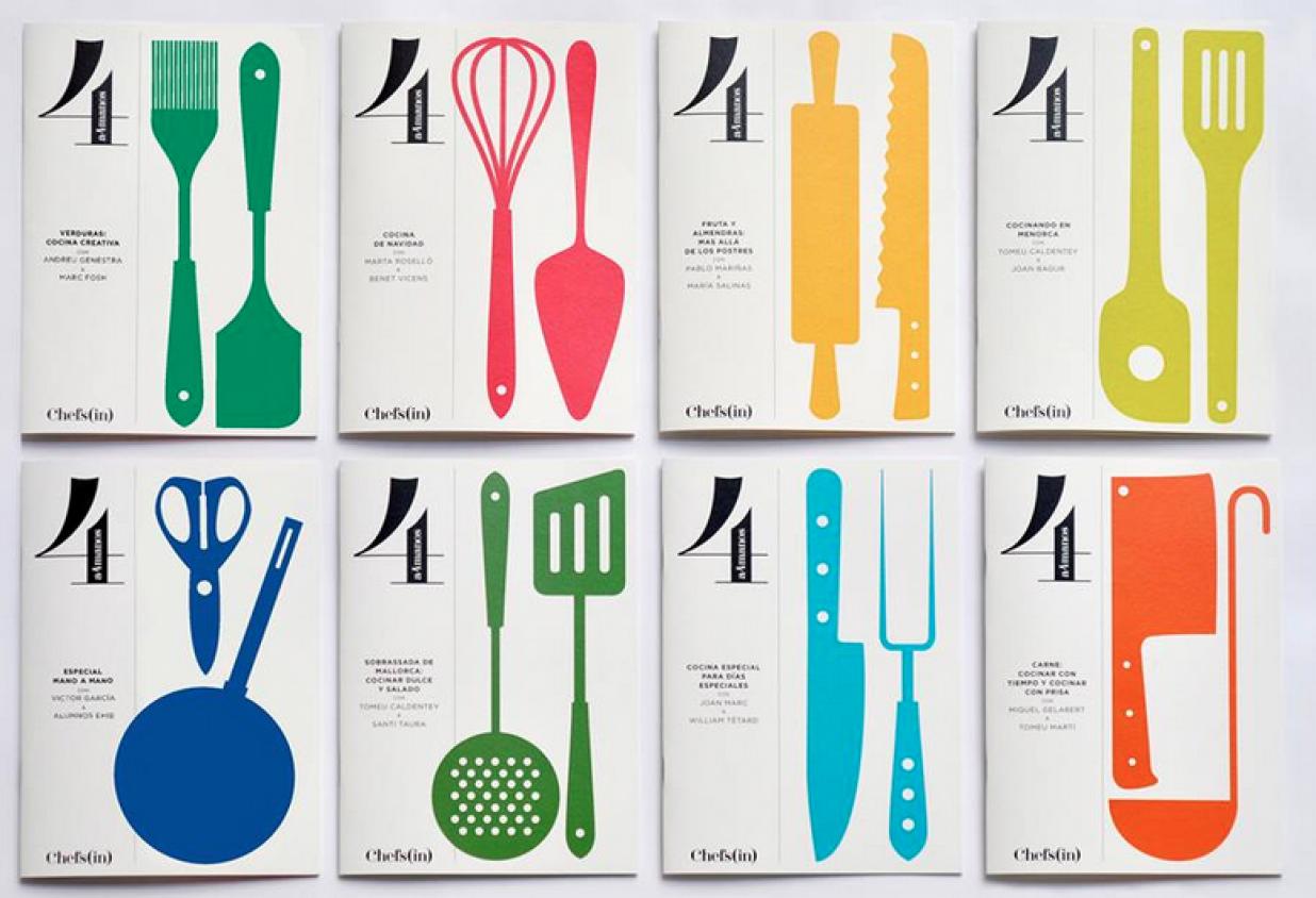 dos premios laus para la imagen de chefs in chefs in
