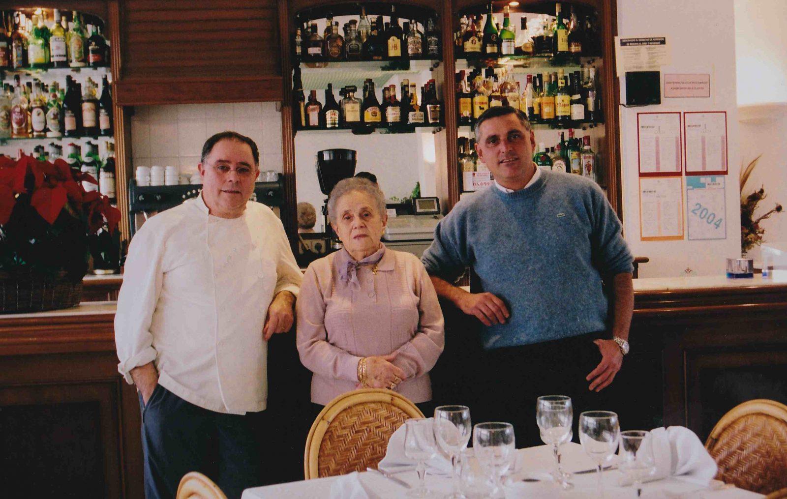 Miquel Mariano Chefs(in)