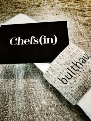 hidden kitchen by Chefs(in)