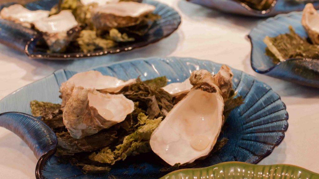 Nochevieja gourmet en Mallorca