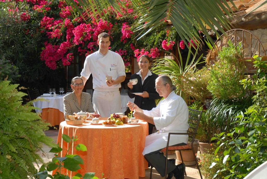 Restaurant Ses Rotges