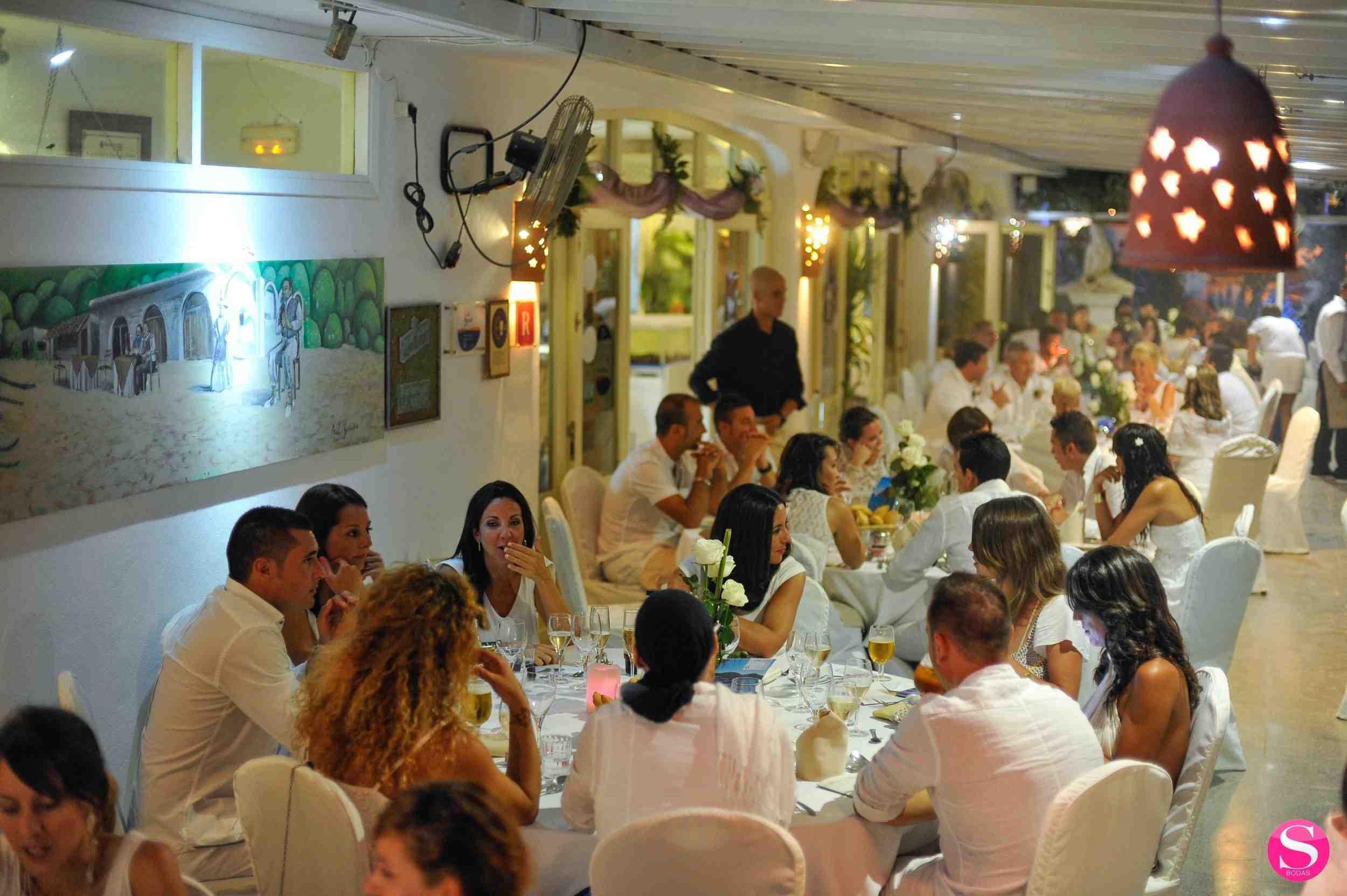Restaurante Ca Na Sofia
