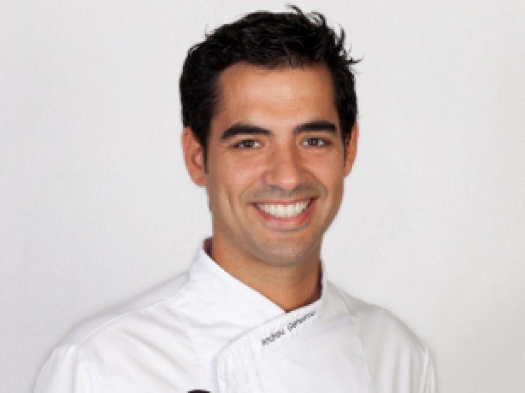 Hidden Kitchen con Andreu Genestra