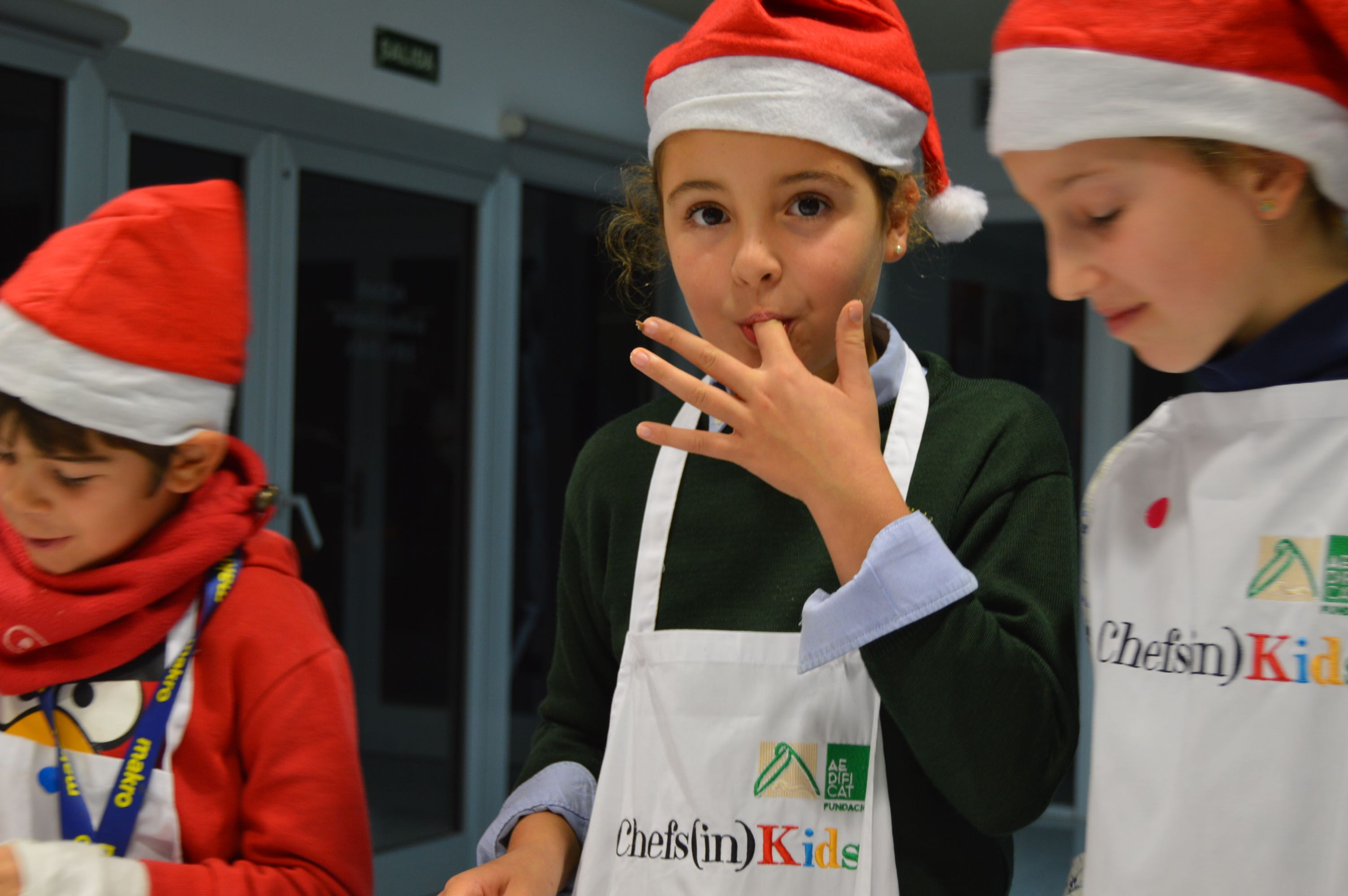 Chefs(in)Kids!