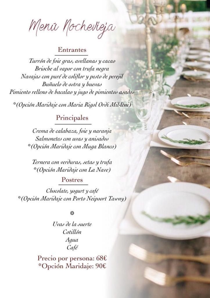 Miti di Palma Restaurant es ideal para cena de nochevieja con cotillón en Palma de Mallorca