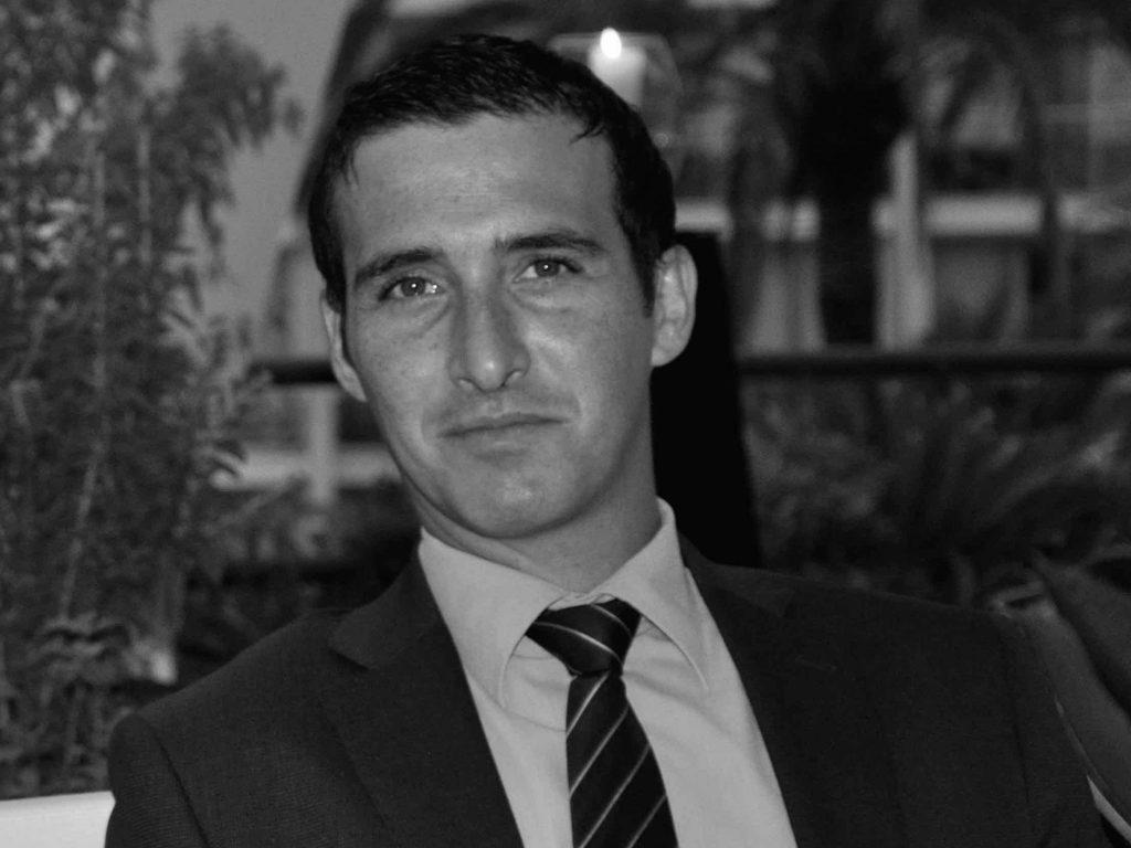 Manuel Pérez, mejor jefe de sala de Baleares 2014