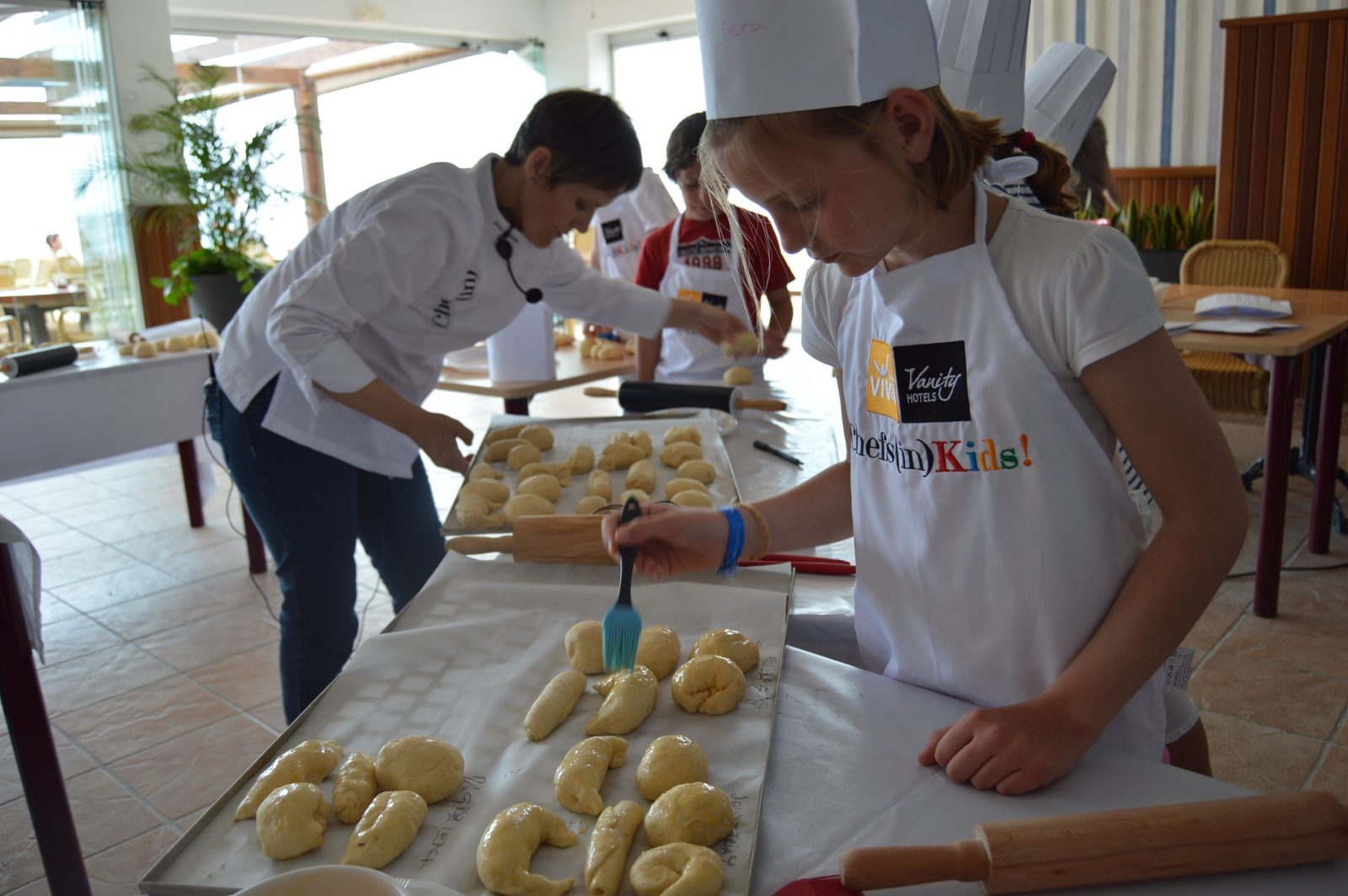 Chefsin Kids Menorca