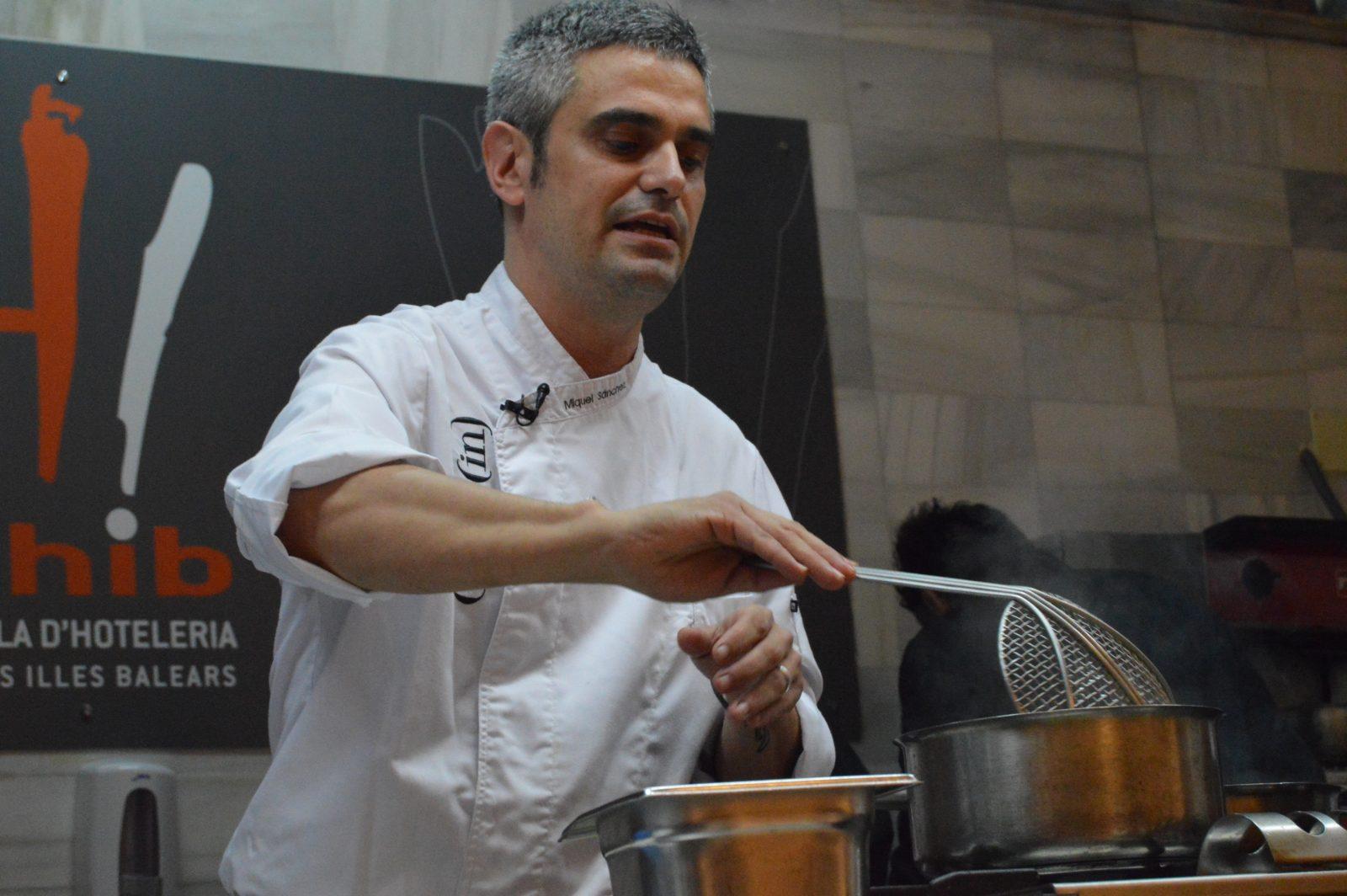 Miquel Sánchez Chefsin