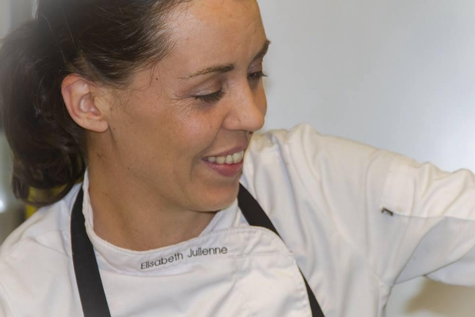 Elisabeth Julienne