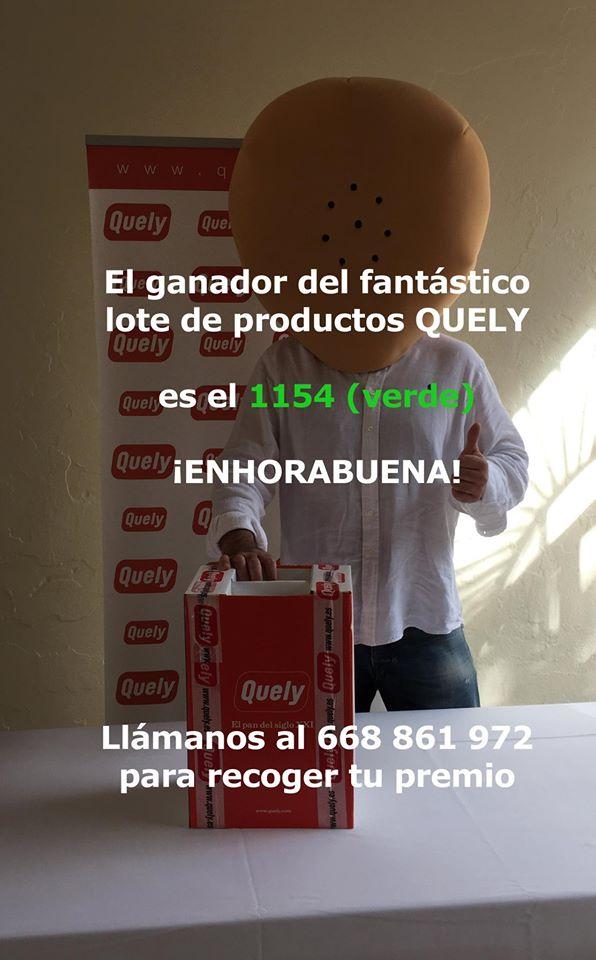 1154 - Quely