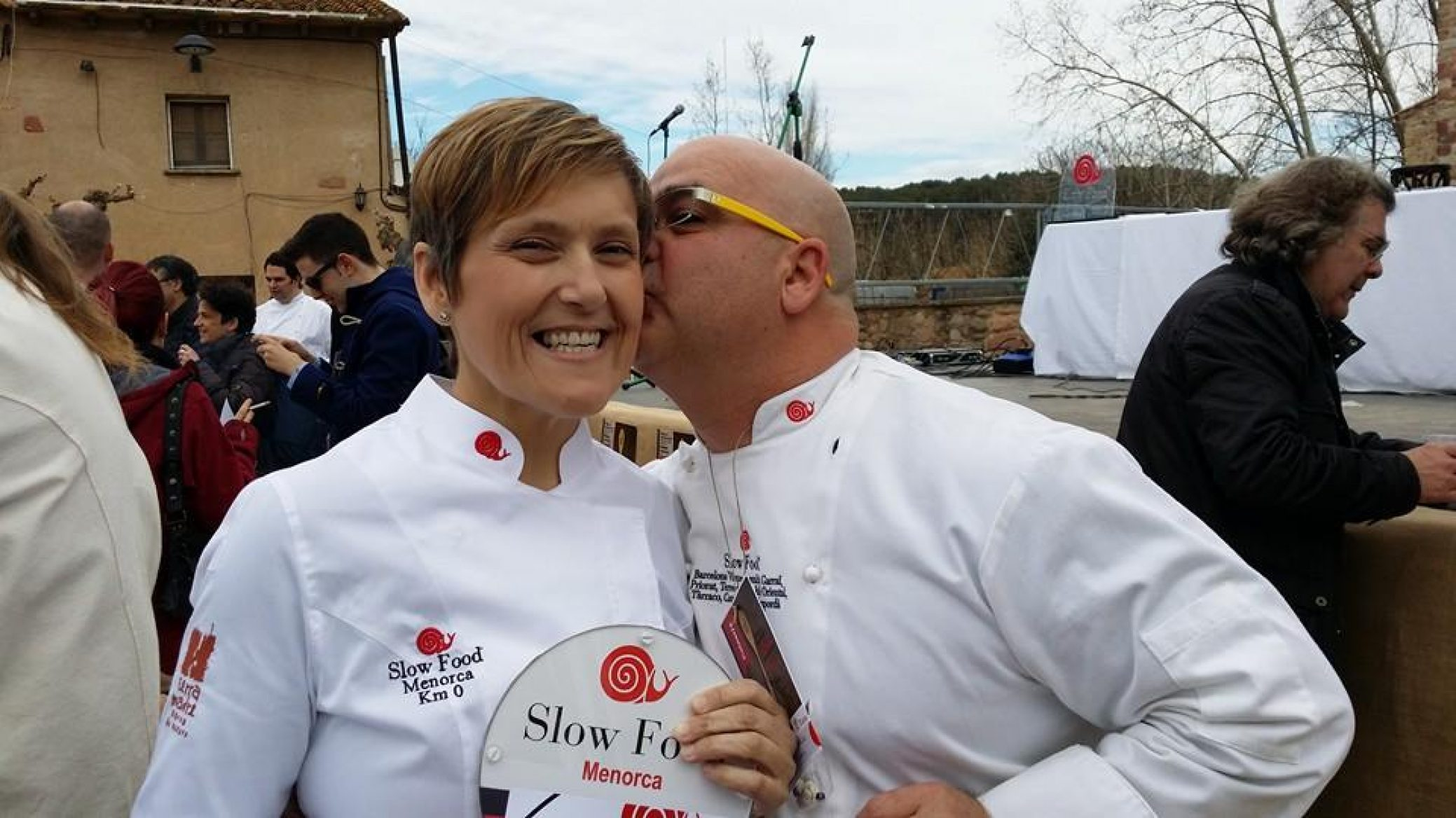 Slow Food es amar