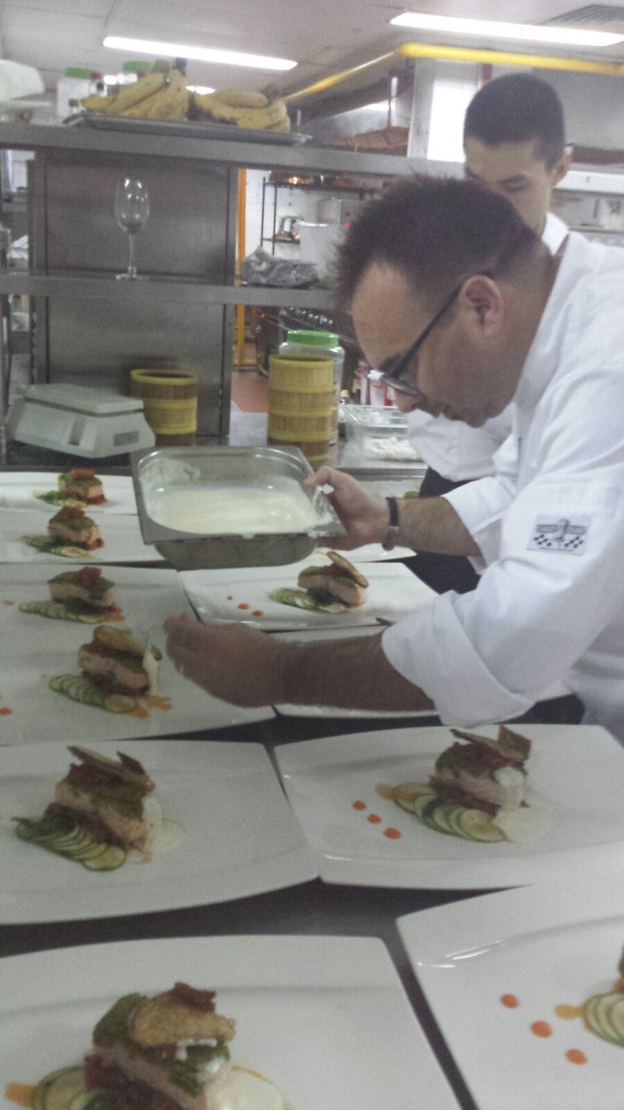 Village de Chefs