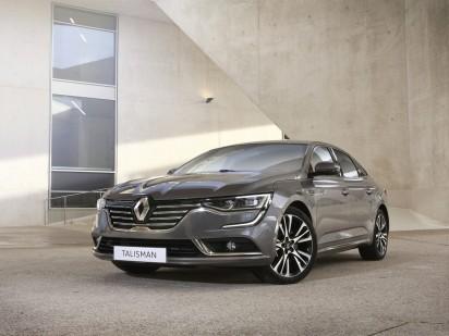 Renault en el Peccata Minuta