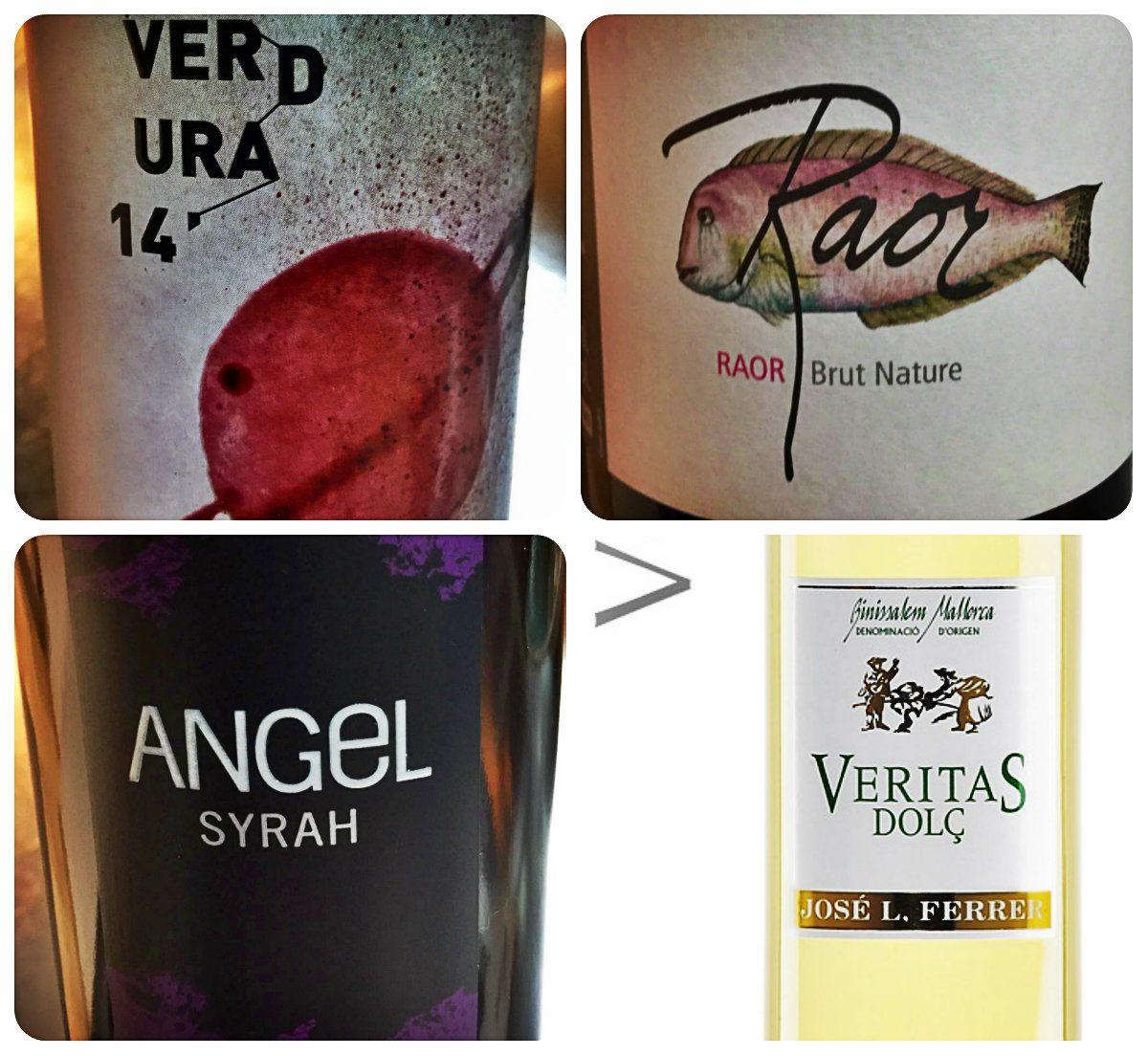 Vinos vinamica