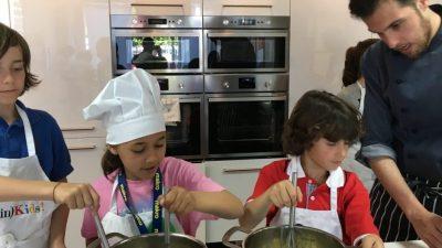 Nueva edición de Chefs(in)KIDS!