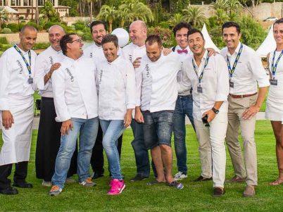 Deacorde, premio Excelencias Gourmet 2016 por Chefs(in)