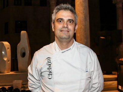 Hidden Kitchen con Miquel Sánchez