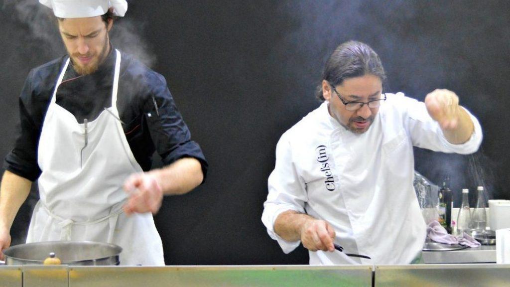 Adrián Quetglas, nueva estrella Michelin en Mallorca