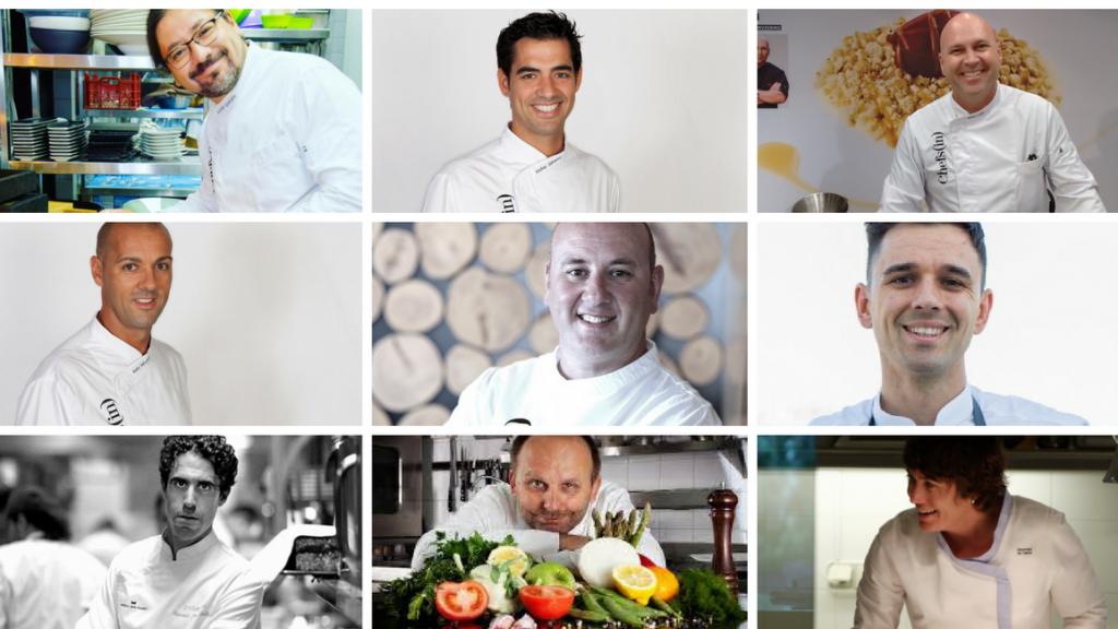10 estrellas Michelin en Mallorca
