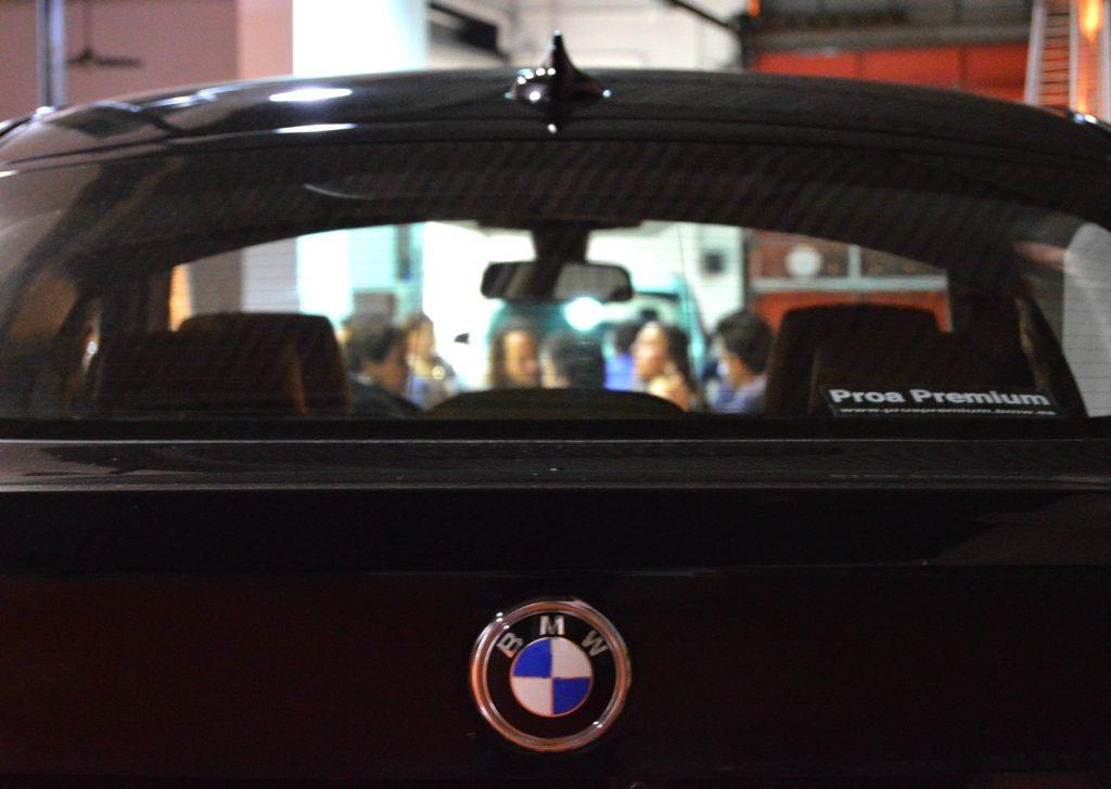 BMW Proa Premium hizo posible una puesta en escena deslumbrante