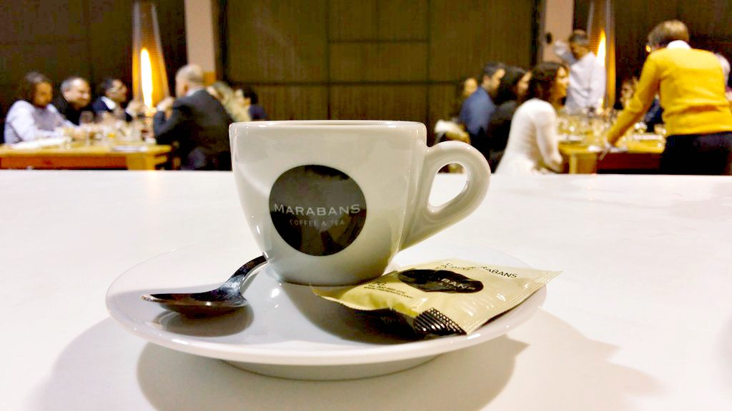 Marabans Coffee & Tea