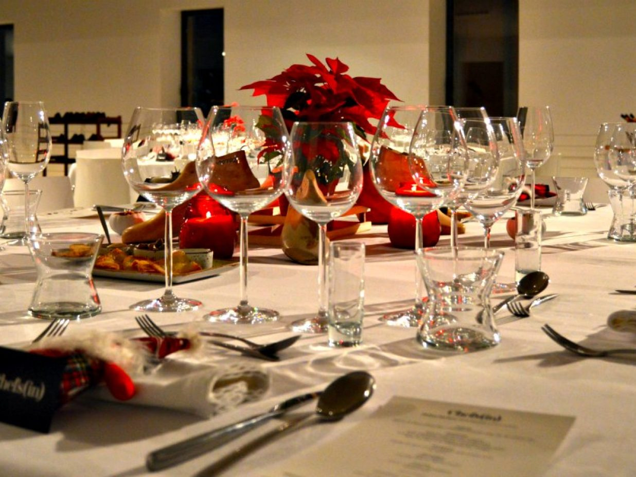 Navidad gourmet en Baleares