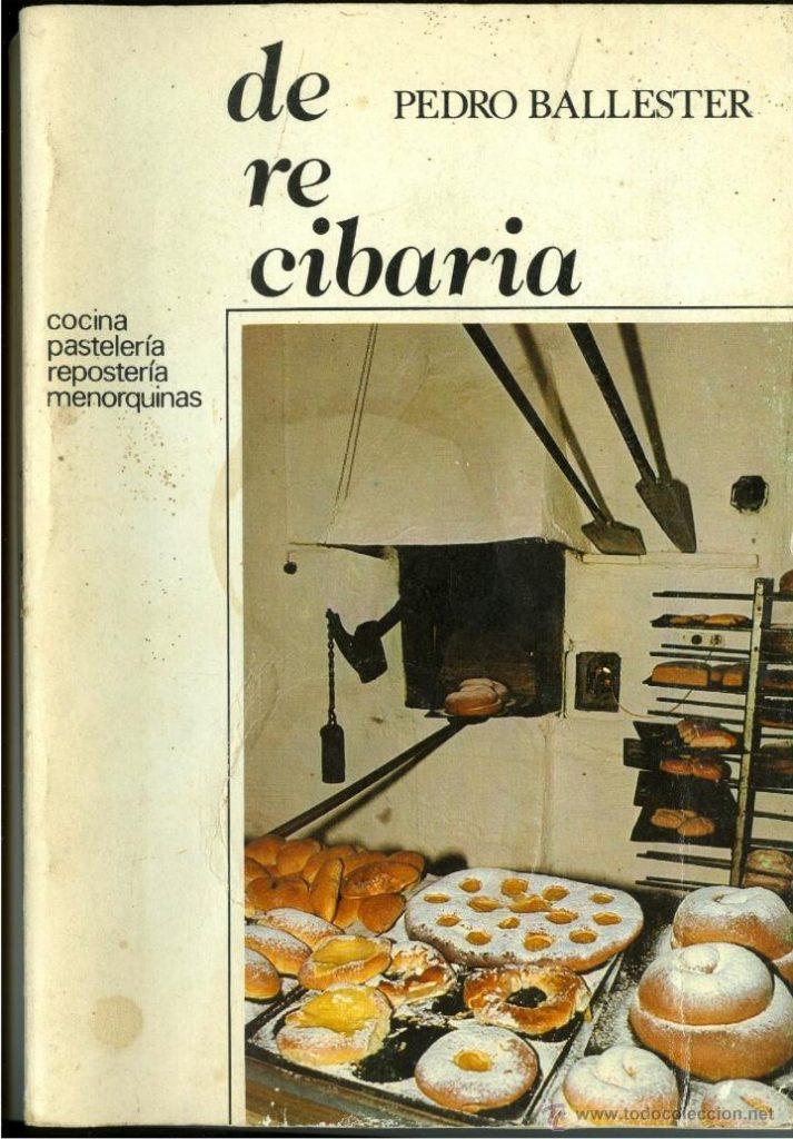 De Re Cibaria, de Pere Ballester