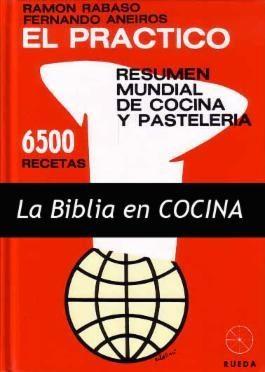 El práctico, resumen mundial de cocina y pastelería