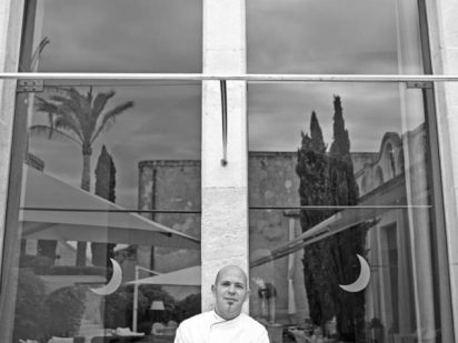 Hidden Kitchen con Víctor García