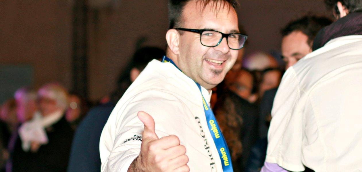 De ruta por francia con patrick james chefs in for Chef en frances