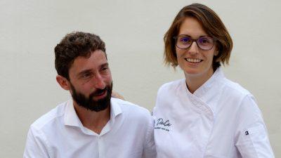 Hidden Kitchen con Caterina Pieras