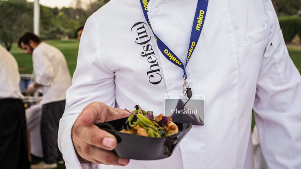 Peccata Minuta by Chefsin, en Golf Son Muntaner - 20 Julio de 2017