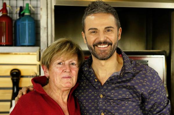 Curso de cocina a4manos de Chefsin con Santi Taura y Magdalena Pol