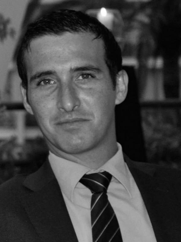 Manuel Pérez, jefe de sala y sumiller de Bou Restaurant (1* Michelin, Mallorca). Miembro de Chefsin.
