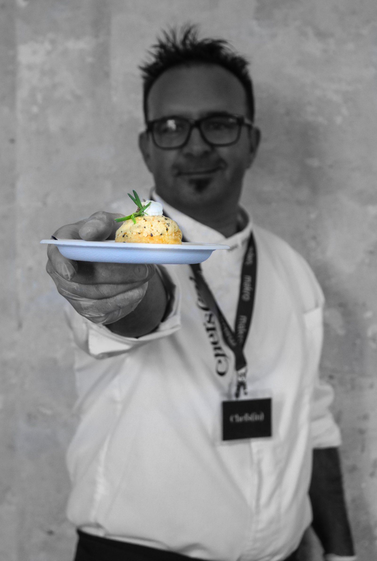 Patrick James Peccata Minuta Menorca 2017 - Chefsin