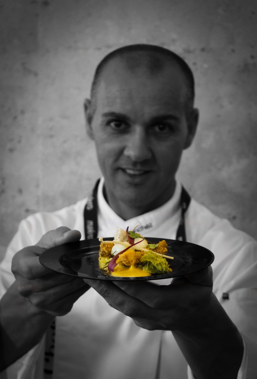 Rafa Sanchez Peccata Minuta Menorca 2017 - Chefsin