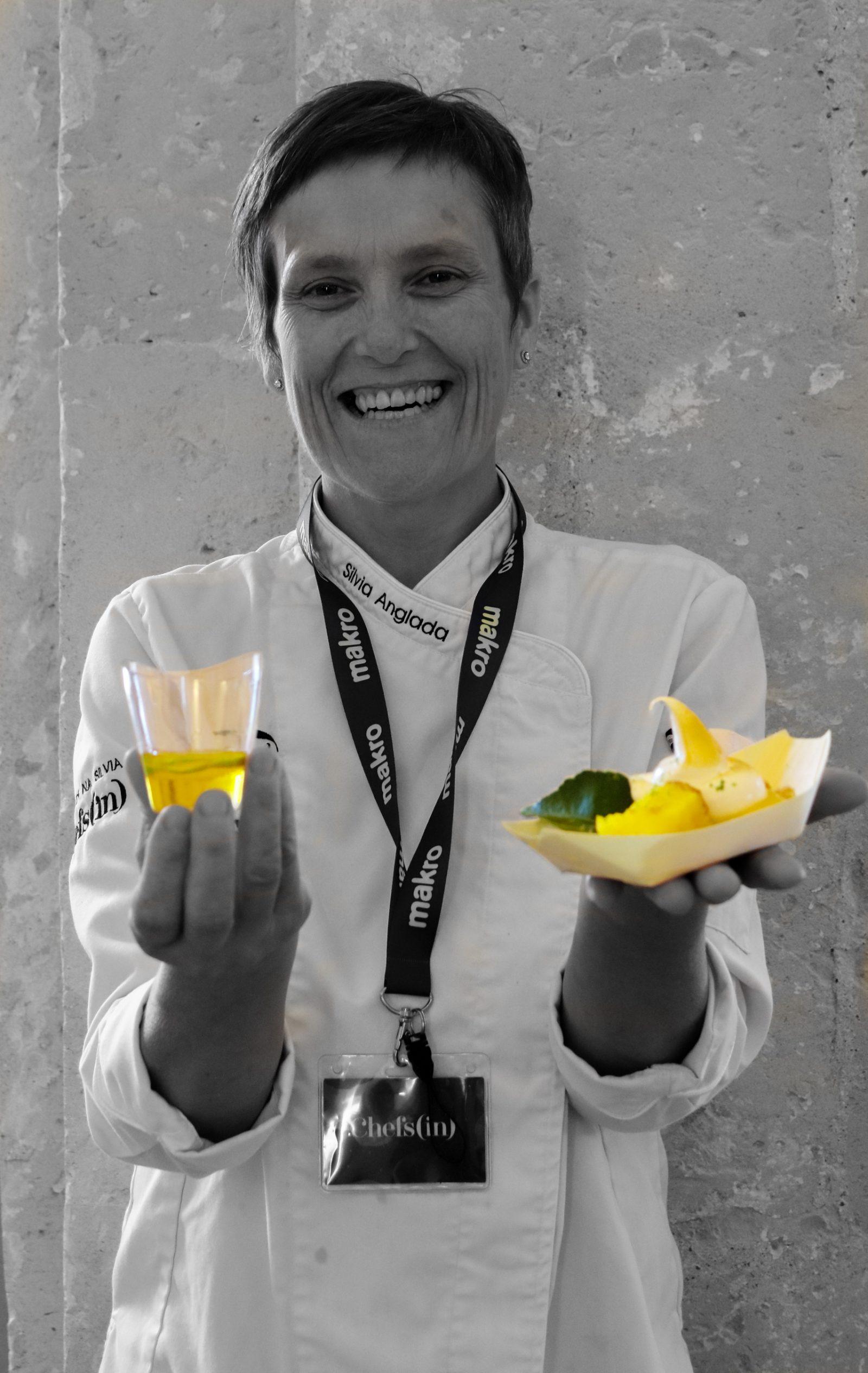 Silvia Anglada Peccata Minuta Menorca 2017 - Chefsin