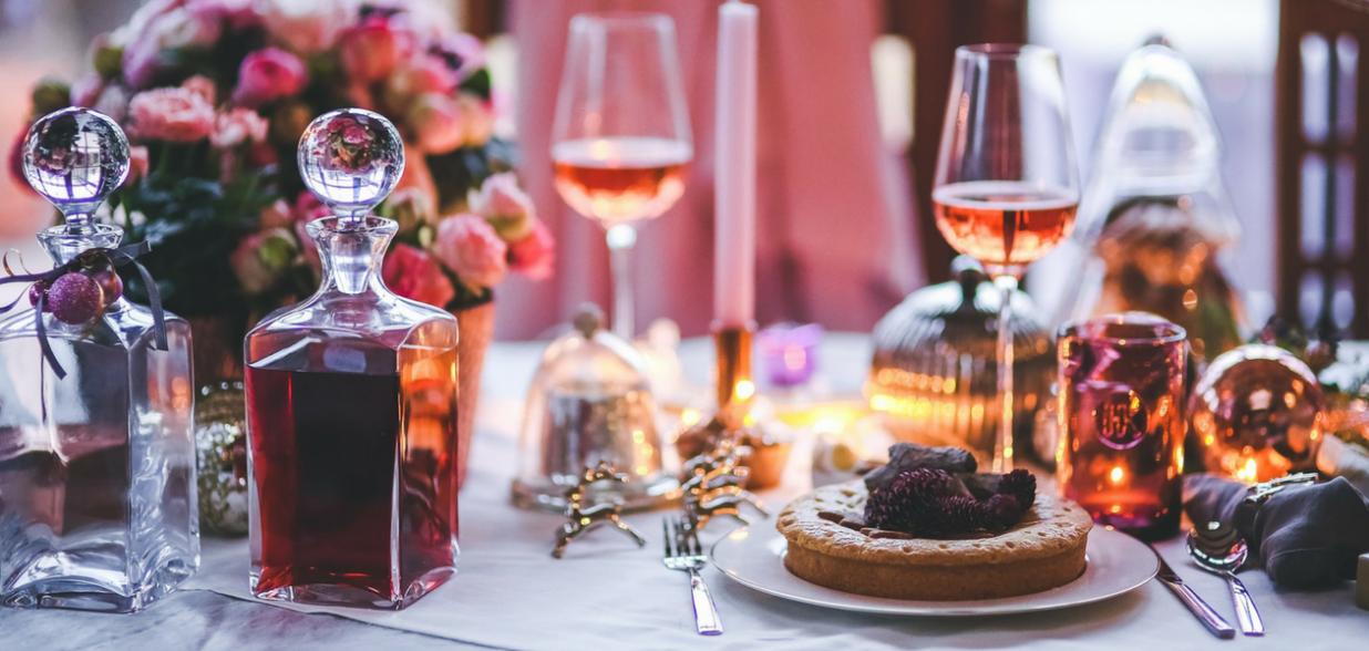 menus gourmet navidad baleares